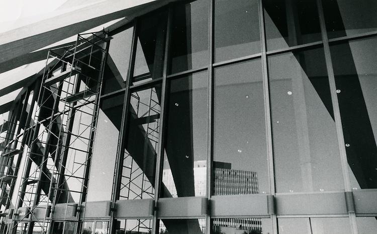 1971 November 05..Redevelopment..Downtown North (R-8)..Scope Convention Center..Millard Arnold.NEG# MDA71-154-34..