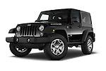 Jeep Wrangler Rubicon SUV 2017