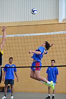 Volleyball Junior Boys Premier 2012 Upper Hutt v Porirua 24/10/2012<br /> Photos by Masanori Udagawa<br /> www.photowellington.photoshelter.com