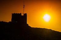 Israel-Masada
