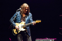 "Robben Ford Band performing for the ""Jazz festival of Madrid"""
