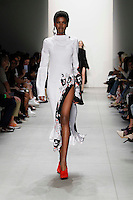 PRABAL GURUNG<br /> New York Fashion Week<br /> Ready to Wear, Spring Summer 16/17<br /> on September 12, 2016<br /> CAP/GOL<br /> &copy;GOL/Capital Pictures /MediaPunch ***NORTH AND SOUTH AMERICAS ONLY***