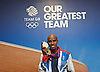 Mo Farah<br />