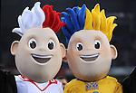 Fussball International 2010, Testspiel Polen - Elfenbeinkueste