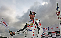 2009 New Jersey AMA races