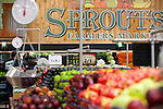 Sprouts Farmers Market opens in Mountain View