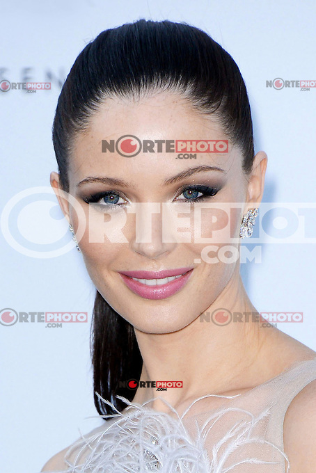 Georgina Chapman attending the 2012 amfAR Cinema Against AIDS Gala at Hotel du Cap-Eden-Roc in Antibes, France on 24.5.2012...Credit: Timm/face to face /MediaPunch Inc. ***FOR USA ONLY***