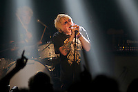 2013/02/07 Musik | UK Subs Live @ SO36