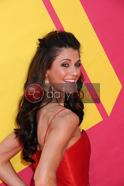 Samantha Harris<br />at the 2008 MTV Video Music Awards. Paramount Pictures Studios, Los Angeles, CA. 09-07-08<br />Dave Edwards/DailyCeleb.com 818-249-4998