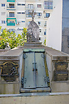 Gutierrez Family Tomb, La Recoleta Cemetery