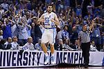 Elite 8: Kentucky v North Carolina
