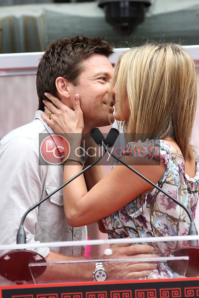 Jason Bateman, Jennifer Aniston<br />