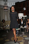 Attend The 4th Annual Beauty and the Beat: Heroines of Excellence Awards Honoring Outstanding Women of Color on the Rise Hosted by Wilhelmina and Brand Jordan Model Maria Clifton Held at the Empire Room, NY 3/22/13
