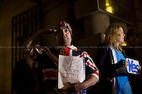 """19.09.2014 - The Long Night & The """"NO Independence"""" Victory"""
