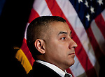 Staff Sgt. Eric Alva