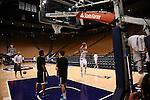 14-15 BYU Men's Basketball vs Long Beach State