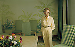 Betty Ford (1918 - 2011)
