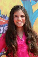 Eva Bella<br /> at Nickelodeon's 27th Annual Kids' Choice Awards, USC Galen Center, Los Angeles, CA 03-29-14<br /> David Edwards/DailyCeleb.Com 818-249-4998