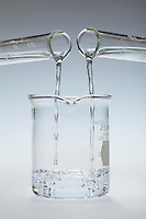 HYDROCHLORIC ACID AND SODIUM HYDROXIDE<br />
