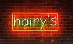 Hairy's in Altoona 5-1-15