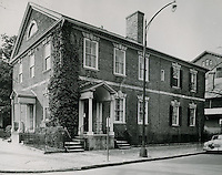 1954 November 19..Historical..Myers House..PHOTO CRAFTSMEN INC..NEG# 19-584.NRHA# 962-A..