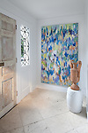 Robert_Rae_Painting Robert_Rae_Painting Hallway foyer entrance archway