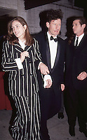 Julia Roberts & Lyle Lovett By Jonathan Green