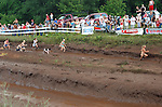 Mud Drags, Big Bay, MI