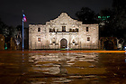 November 8, 2016; The Alamo, San Antonio (Photo by Matt Cashore/University of Notre Dame)