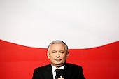 Presidential campaign of Jaroslaw Kaczynski by Piotr Malecki