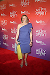 Alvin Ailey Board Vice Chair Simin N. Allison Attends the Alvin Ailey American Dance Theater-Ailey Spirit Gala 2015 Held at The David H. Koch Theater