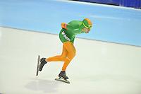 SCHAATSEN: HEERENVEEN: 26-12-2013, IJsstadion Thialf, KNSB Kwalificatie Toernooi (KKT), 5000m, Arjan Stroetinga, ©foto Martin de Jong