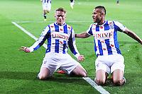 SC Heerenveen - AZ 110415