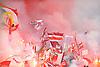 april 23-16,1.Bundesliga,German Bundesliga  31. Spieltag Hertha BSC vs FC Bayern München Olympic St