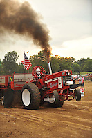 Tractor Pull 2015