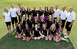 9-25-15, Pioneer High School girl's golf team