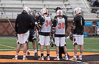 Princeton Lacrosse 2016 Penn