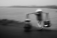 Vietnam Images-People-Fine art-Hue