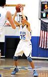 2-24-15, Skyline High School vs Pioneer High School boy's JV basketball