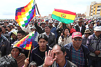 Bolivia, The New Constitution