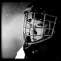 Ice Men Cometh&hellip;Li Yao,17, China..An iPhone portrait series on young men competing in the 2012 IIHF Ice Hockey World Championships Division 3. The tournament  was contested by countries New Zealand, Iceland, China, Bulgaria and Turkey at Dunedin Ice Stadium. Dunedin, Otago, New Zealand. 17th January 2012. Photo Tim Clayton