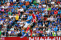 Cruz Avul vs Xholos  LigaMx2016 J4Apertura2016