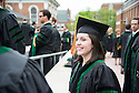 Julia Knight. Commencement class of 2013.