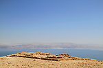 The Chalcolithic temple in Ein Gedi