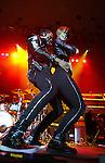 B.o.B. and Jason Derulo concert
