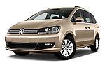 Volkswagen Sharan Confortline Minivan 2016