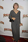 Opening Night - Susan Watson stars in Follies, a James Goldman & Stephen Sondheim's classic musical on September 12, 2011 at the Marquis Theatre, New York City, New York. (Photo by Sue Coflin/Max Photos