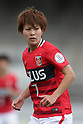 Soccer : Nadeshiko League match between Urawa Reds Ladies and INAC Kobe Leonessa