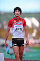 Sota Kawatsura (JPN), JULY 10th, 2011 - Athletics : The 19th Asian Athletics Championships Hyogo/Kobe, Men's 4x100m Relay Final at Kobe Sports Park Stadium, Hyogo in Japan. (Photo by Jun Tsukida/AFLO SPORT) [0003]