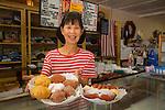 T. Komoda Store and Bakery, Makawao, Maui, Hawaii